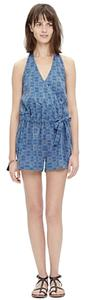 Madewell Romper Cotton Summer Dress