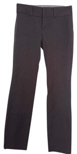 Banana Republic Straight Pants Brown