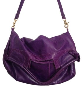 Foley + Corinna Tote in Purple