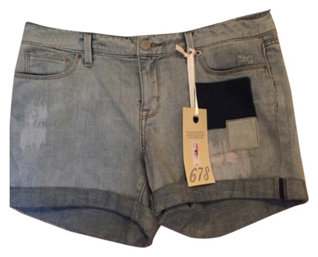 The Limited Denim Shorts