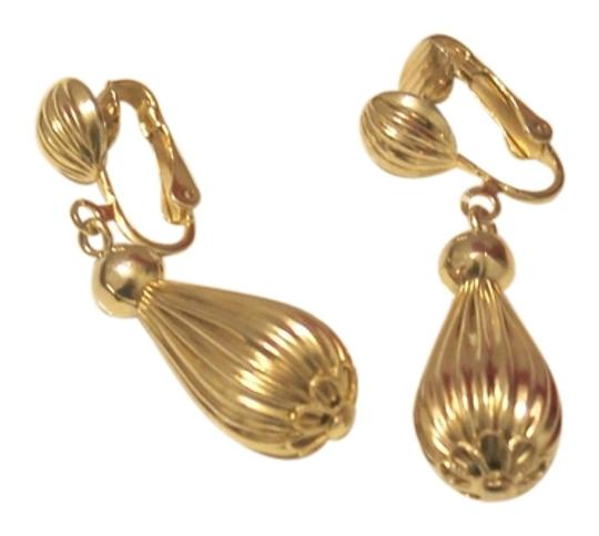 Other Dangling Clip On Earrings