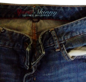 Tommy Hilfiger. Skinny Skinny Jeans-Medium Wash