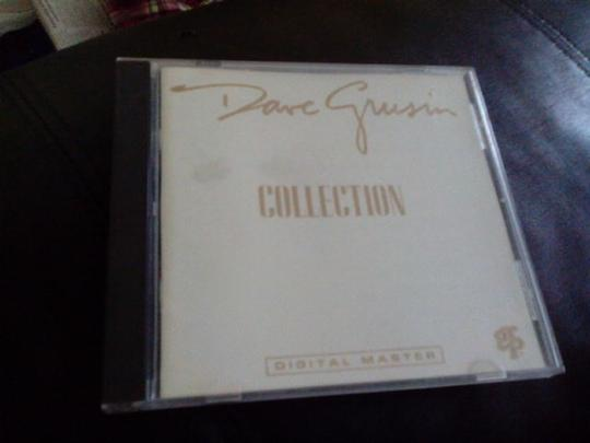 Dave Grusin C.D. Dave Grusin Collection Digital Master