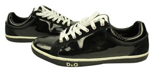 Dolce&Gabbana Black/ White Athletic