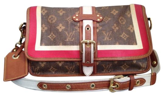 Preload https://item3.tradesy.com/images/louis-vuitton-monogram-limited-edition-tisse-rayures-shoulder-bag-6080437-0-0.jpg?width=440&height=440