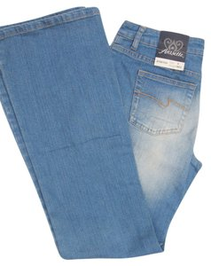 Annisette Boot Cut Jeans