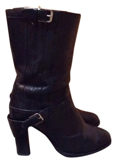Preload https://item3.tradesy.com/images/ralph-lauren-collection-black-bootsbooties-size-us-8-regular-m-b-6081607-0-0.jpg?width=440&height=440