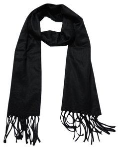 Scarf black Item HS18 1 Pcs