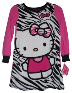 Hello Kitty short dress Multi-color on Tradesy