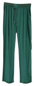 Façonnable Skinny Pants green