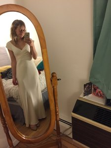 J.Crew Cecelia Gown Wedding Dress