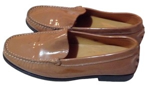 Tod's Light brown Flats