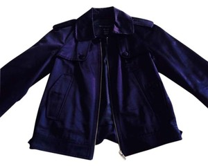 French Comnection Night Out Navy Blazer