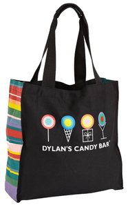 Dylan's Candy Bar Tote in Multi Colored
