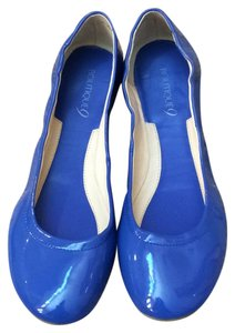 Boutique 9 Blue Flats