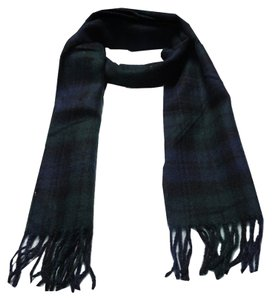 Plaid Scarf Item HS18g