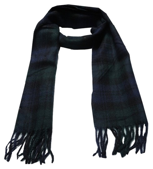 Other Plaid Scarf Item HS18g