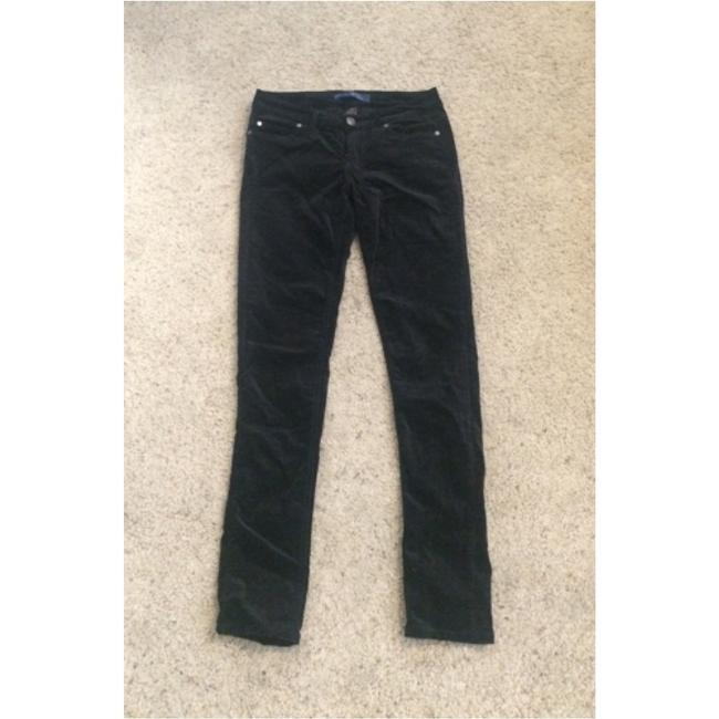 Lord & Taylor Straight Pants Blac