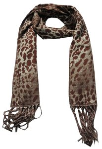 NEW'Free shipping Leopard Scarf Item HS12