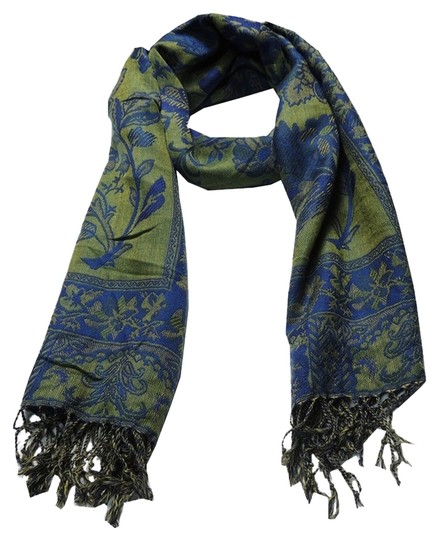 Other NEW Woven Flowers Scarf Item HS19
