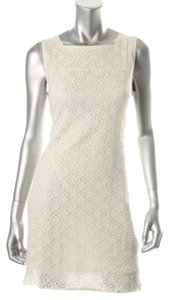 Famous Catalog /Victoria Secrete short dress White on Tradesy