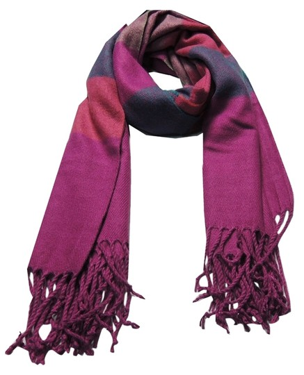 Other NEW'Free shipping Strip Scarf Item HS14P