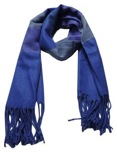 NEW'Free shipping Strip Scarf Item HS14b