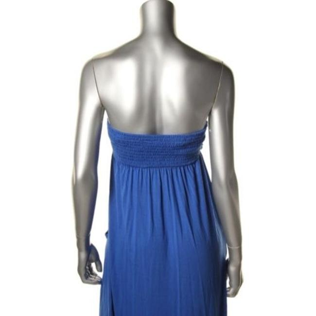 Blue Maxi Dress by INC International Concepts