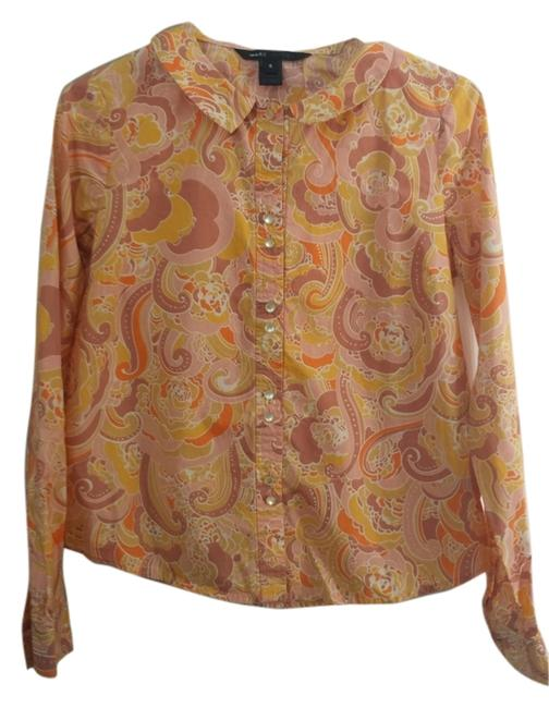 Preload https://item2.tradesy.com/images/marc-jacobs-multiple-paisley-button-down-top-size-6-s-6084331-0-0.jpg?width=400&height=650