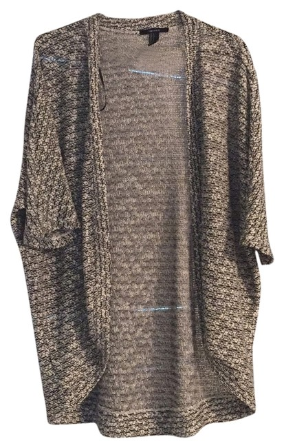 Preload https://item1.tradesy.com/images/forever-21-cardigan-grey-6084685-0-0.jpg?width=400&height=650