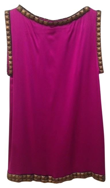 Other Silk Shift Tunic Beaded Moroccan Dress
