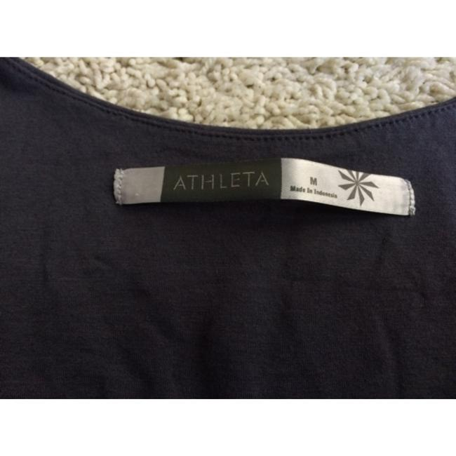 Athleta short dress Gray on Tradesy