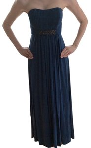 BCBGMAXAZRIA Bcbg Goddess Greek Grecian Dress