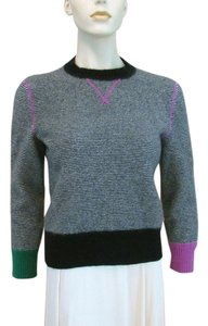 Hugo Boss Thick Wool Pullover Sweater