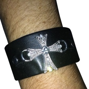 Other Cross Chopper Bracelet