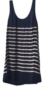 Joie short dress Navy on Tradesy