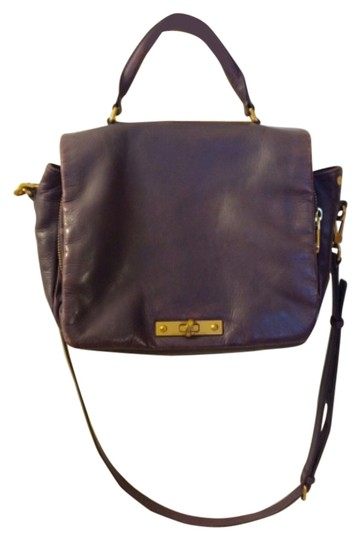 Preload https://item4.tradesy.com/images/marc-by-marc-jacobs-goodbye-columbus-top-handle-dark-purple-cow-leather-shoulder-bag-6086743-0-0.jpg?width=440&height=440