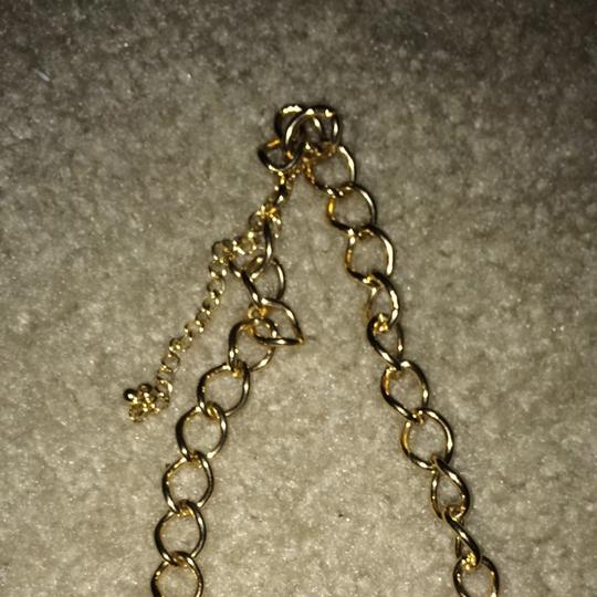 Other Costume Gold Layered Necklace