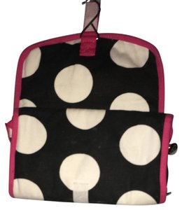 Buckhead Betties Polka Dot Travel Bag