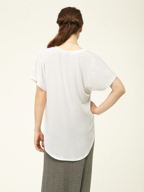Riller & Fount T Shirt White