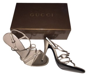 Gucci Grey Formal