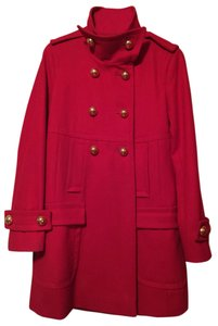 Via Spiga Pea Coat