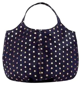 Penelope Chilvers Tote in Navy
