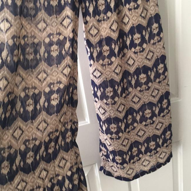 Other Wide Leg Pants Navy