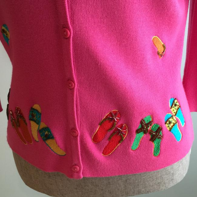 Other Size Small Embellished Tops Embellished Sweaters Spring Cardigan