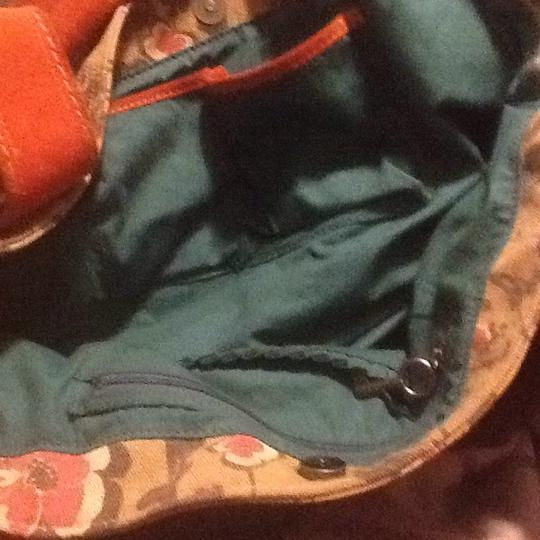 Lucky Brand Tote