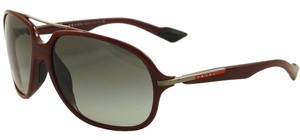 Prada Prada Sunglasses PS07MS ACM3M1