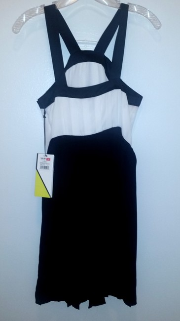 Prabal Gurung for Target Pintuck Bow Flirty Dress