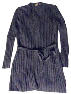 Caslon Belted Long Sweater