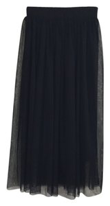 Ballerina Tulle Skirt Black